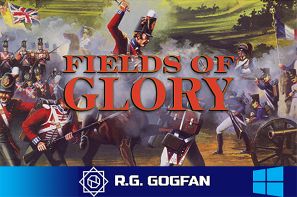 Fields of Glory (Ziggurat) (ENG GER FRE) [DL GOG] / [Windows]