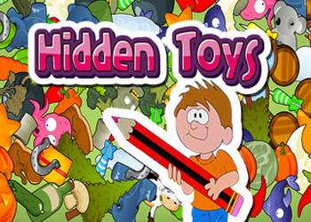 Hidden Toys {v.Final}