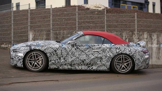 2021 - [Mercedes] SL [R232] - Page 5 24-AAC7-FC-88-CE-43-F5-B456-81-F1-B4-D0-E8-C2
