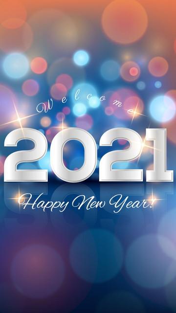 Happy New Year Photos 2021