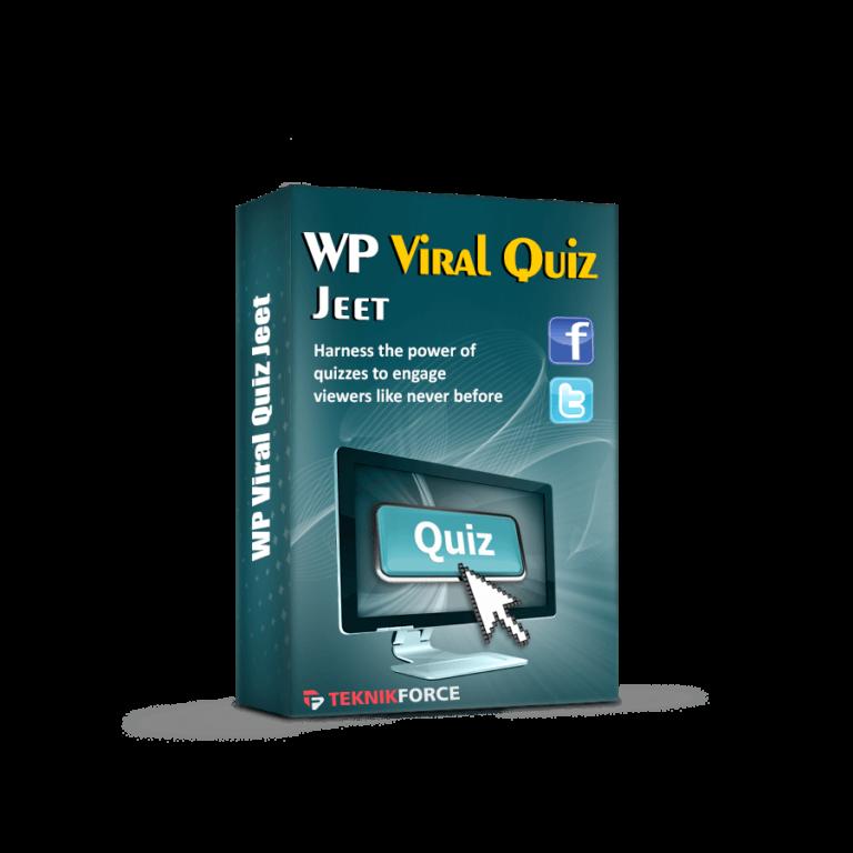 WP Viral Quiz Jeet