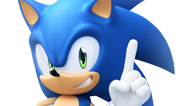 New Look At Sonic The Hedgehog Movie Redesign Revealed