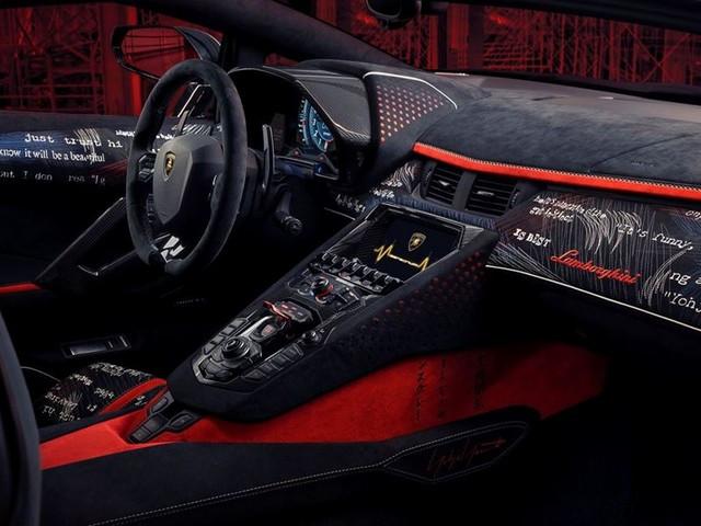 Automobili Lamborghini et Yohji Yamamoto célèbrent l'inauguration du Lamborghini Lounge Tokyo et du Studio Ad Personam 571298