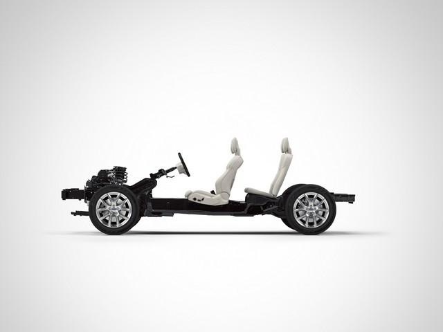 Volvo Car Group dépasse les 600 000 véhicules vendus sur la plate-forme CMA 168354-CMA-platform-side-view