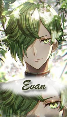 Evan James