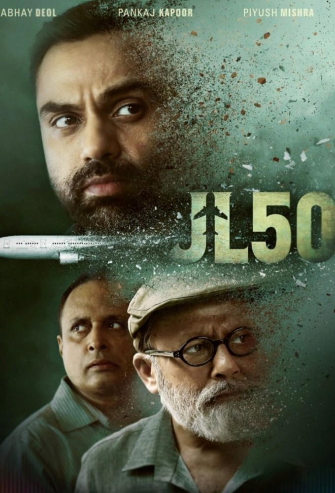 JL50 2020 S01 Hindi Complete Sonylive Web Series 720p HDRip 950MB | 450MB DL