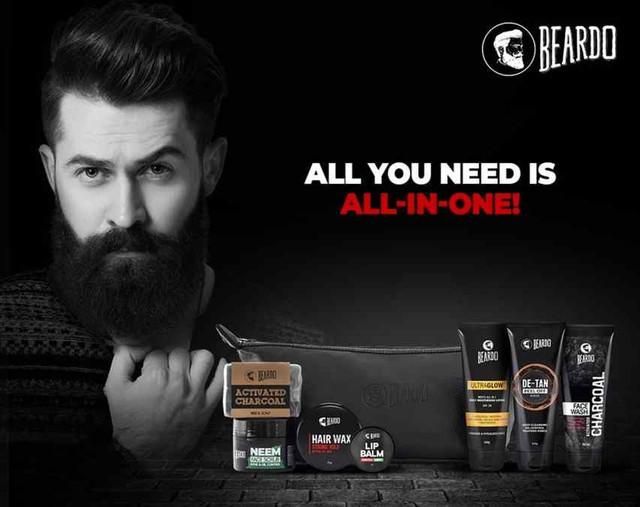 Beardo Promo Codes