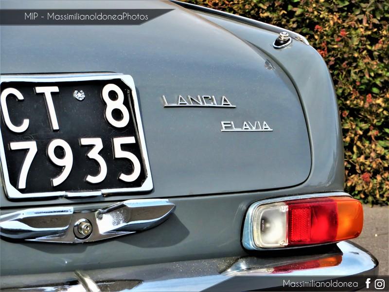 Parking Vintage - Pagina 5 Lancia-Flavia-Coup-1-5-63-CT087935-9