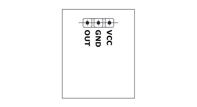 CAP-LED-BLU-005