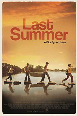 Last Summer 2018 Download English 720p