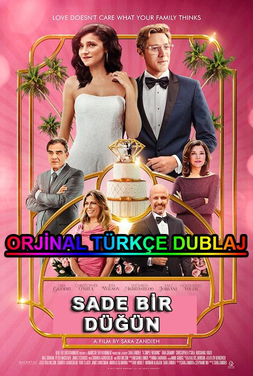 Sade Bir Düğün | A Simple Wedding | 2018 | WEB-DL | XviD | Türkçe Dublaj | m720p - m1080p | WEB-DL | Dual | TR-EN | Tek Link