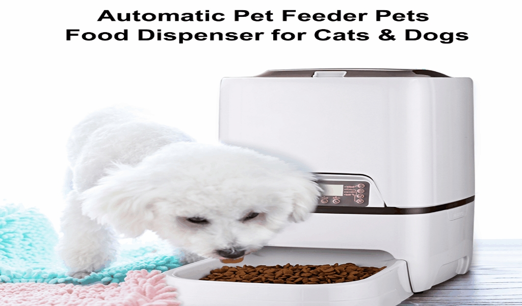 The Pet Dog Food Brand