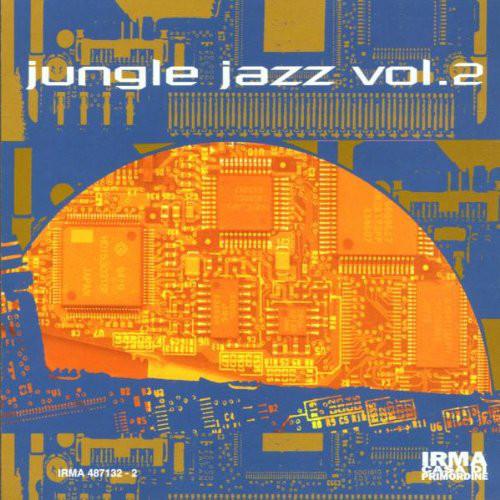 VA - Jungle Jazz Vol. 2 1997