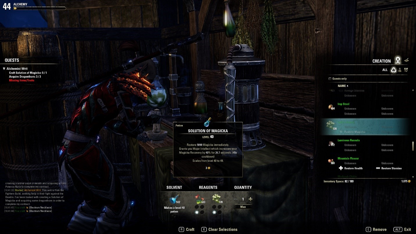 Elder Scrolls Online (ESO)- All You Need to Know