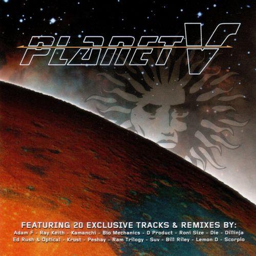 VA - Planet V 1999