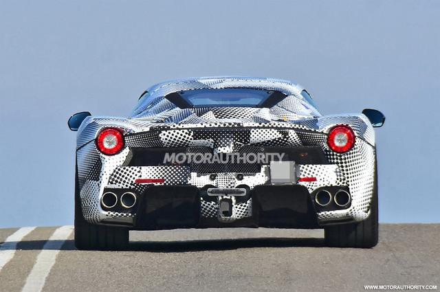 2023 - [Ferrari] LaFerrari II CE58-E8-B5-3-F71-4-B33-B7-A9-CC92-E3-FAD844