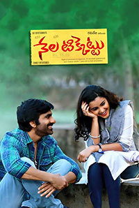 Nela Ticket Hindi Dubbed Movie 720p