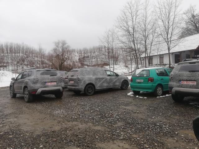 2021 - [Dacia] Duster restylé - Page 2 CDDD4324-84-EF-4936-AF34-8-DF4-B3-DB4179