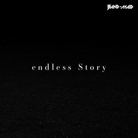 [Single] BAND-MAID – endless Story