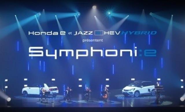 Honda fait appel à dentsu et Canal+ Brand pour le lancement de ses deux modèles électrifiés, la Honda Jazz e :HEV Hybrid et la Honda e 100% électrique  311692-Honda-fait-appel-dentsu-et-Canal-Brand-pour-le-lancement-de-ses-deux-mod