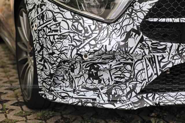 2018 - [Mercedes] CLS III  - Page 7 488-D56-E3-BBF8-45-E5-8-F4-A-349-B7-B2-EFEB4
