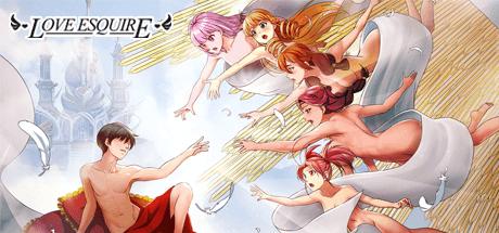 Love Esquire - RPG/Dating Sim/Visual Novel(rus)