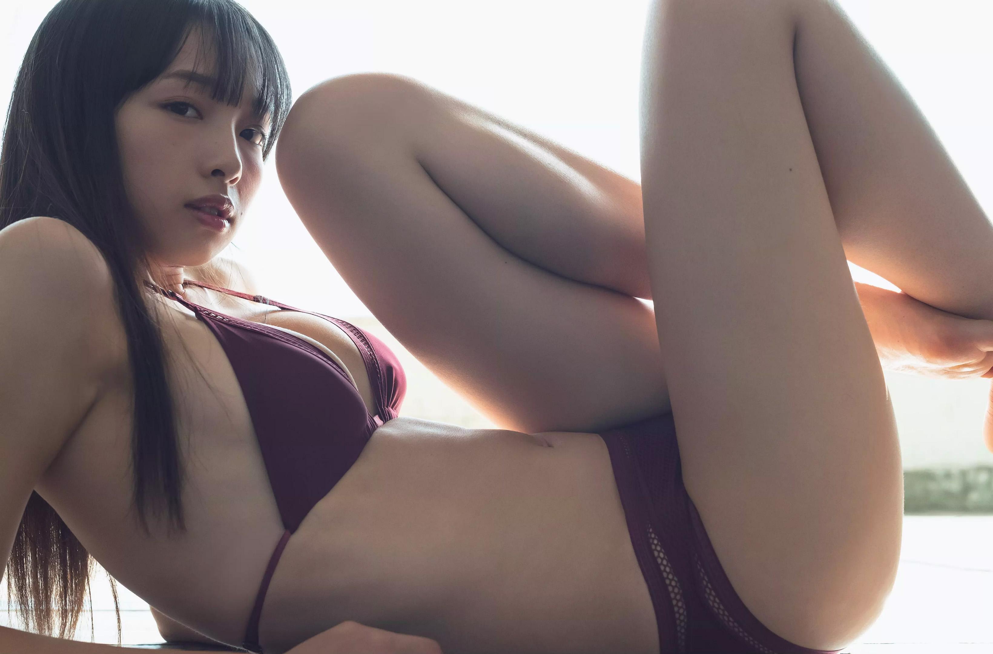 川崎绫 华村飞鸟-FLASH 2018年11月27号-星宫动漫