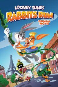 Looney Tunes: Rabbits Run 2015