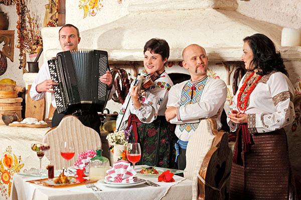 Ukraine Travel Guide Language