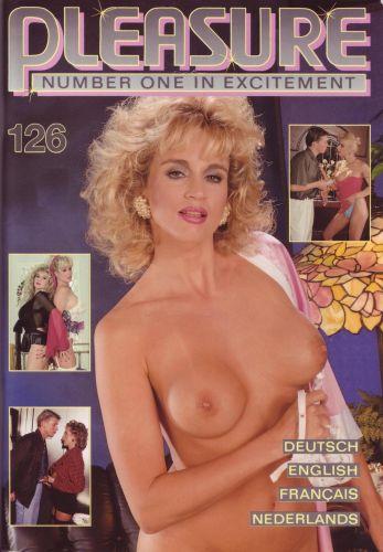 Cover: Pleasure No 126