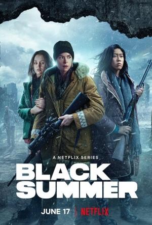 Black Summer 2021 S02 English Netflix Web Series 720p HDRip x264 AAC 2.2GB ESub