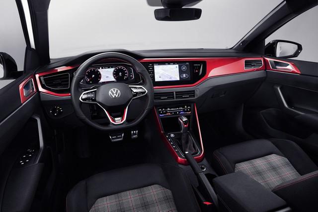 2021 - [Volkswagen] Polo VI Restylée  - Page 8 528-C56-EF-4-F19-492-E-B40-F-6362-E7-BF6518
