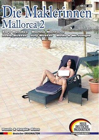 18+ Die Maklerinnen- Mallorca 2 (2021) Porn Movie 720p HDRip 600MB Download
