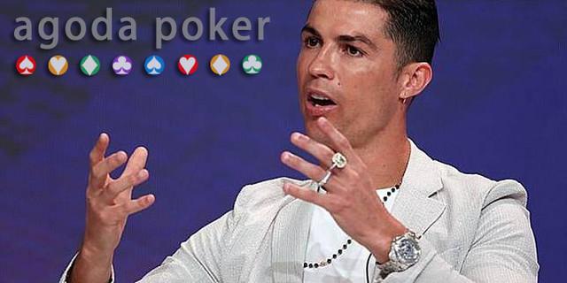 Punya Kekayaan Rp 14 Triliun Ini Sumber Pendapatan Cristiano Ronaldo