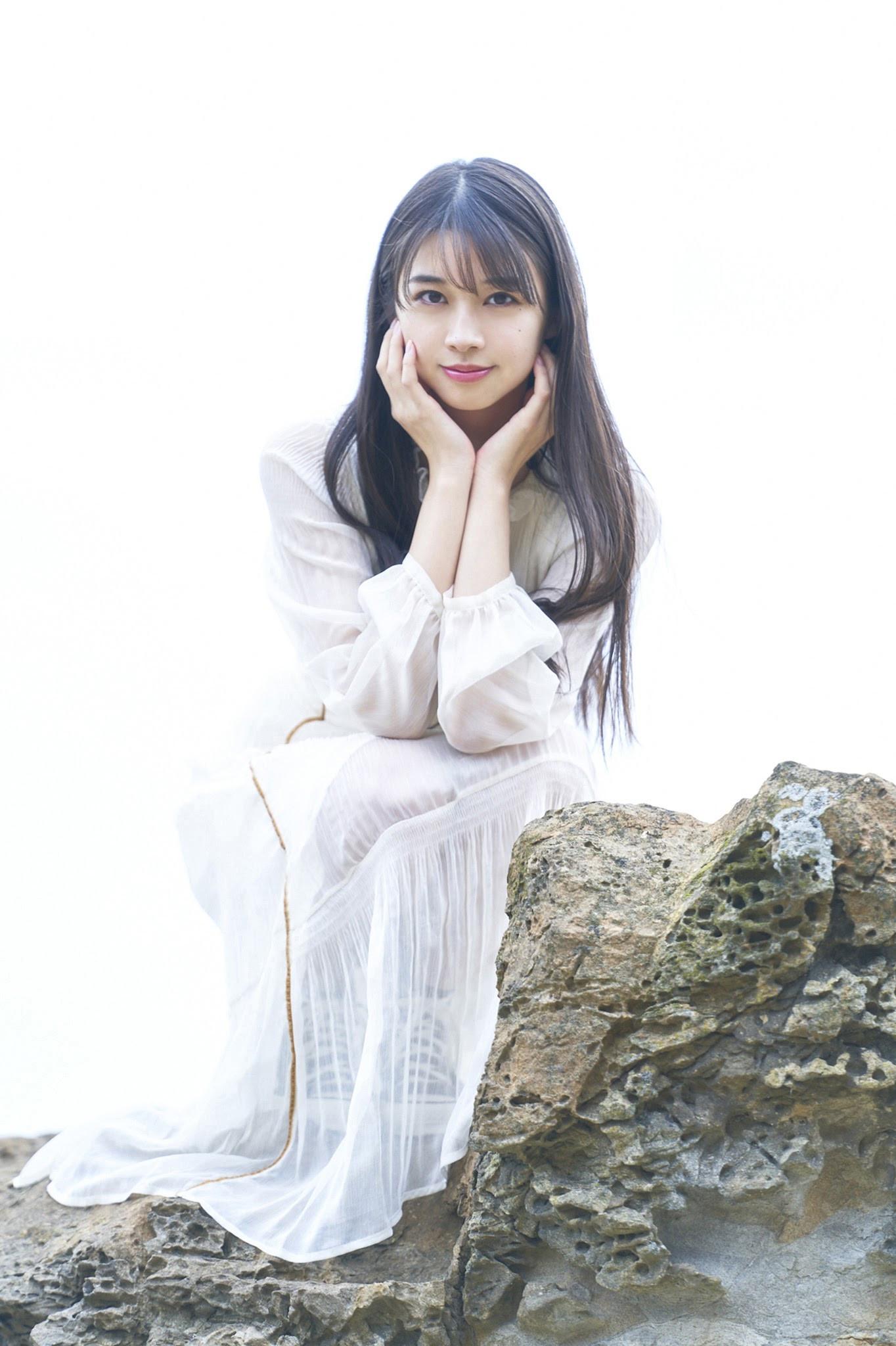 [Yanmaga Web] 牧野真莉愛・ヤンマガアザーっす!028