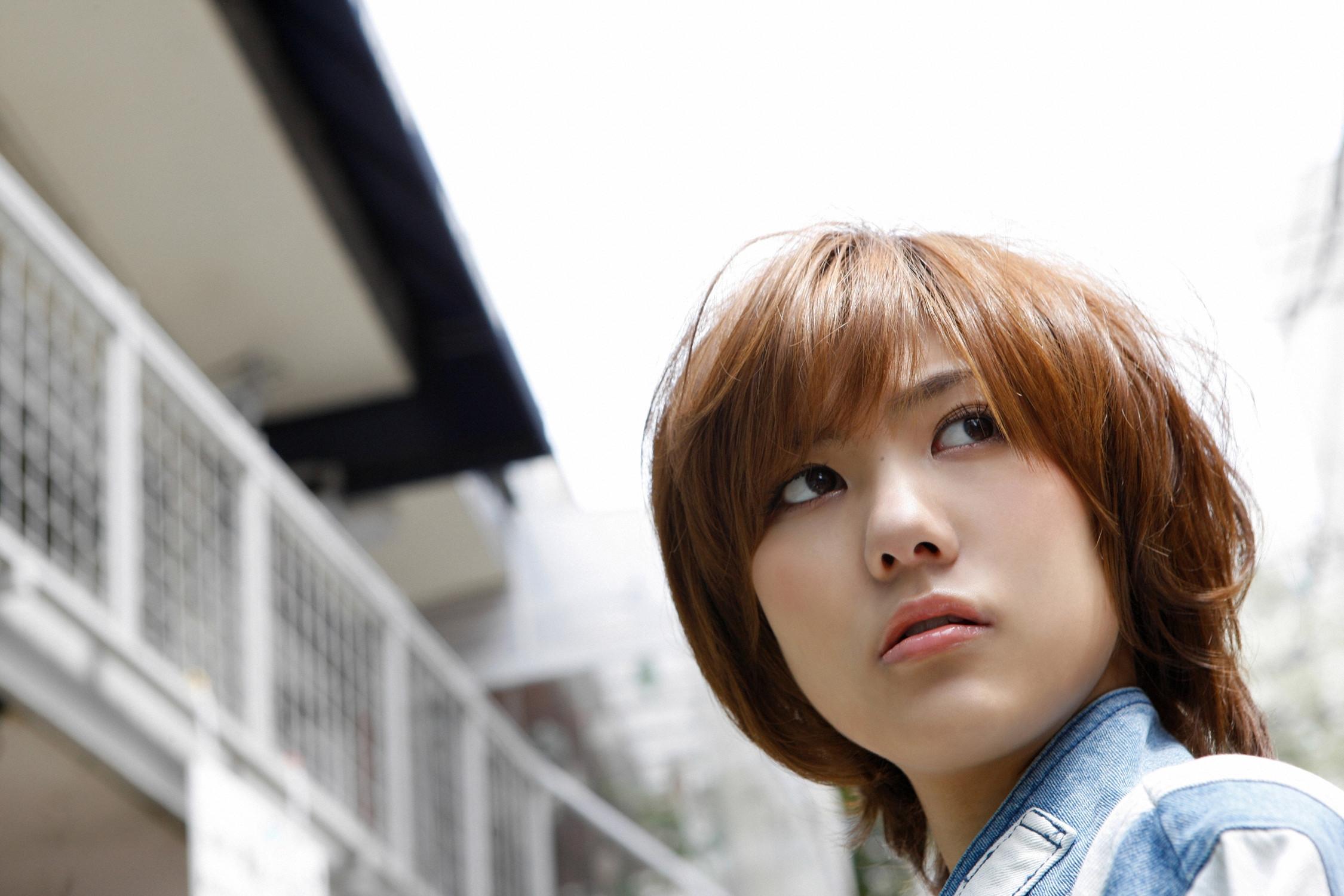 [YS Web] Vol.492 Sae Miyazawa 宮澤佐江 最强イケメンガール! 201
