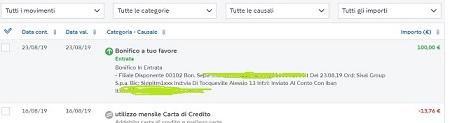 Bill SisalPay Bill (App italiana di SisalPay) €5,00 subito + €5,00 se invitato + €5,00 ogni invito [scadenza 31/07/2021] - Pagina 3 2019-08-23-7piupiccolo