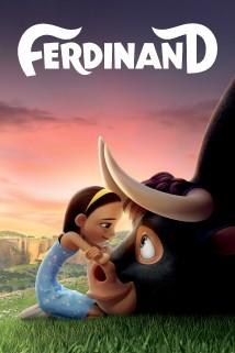 ფერდინანდი Ferdinand