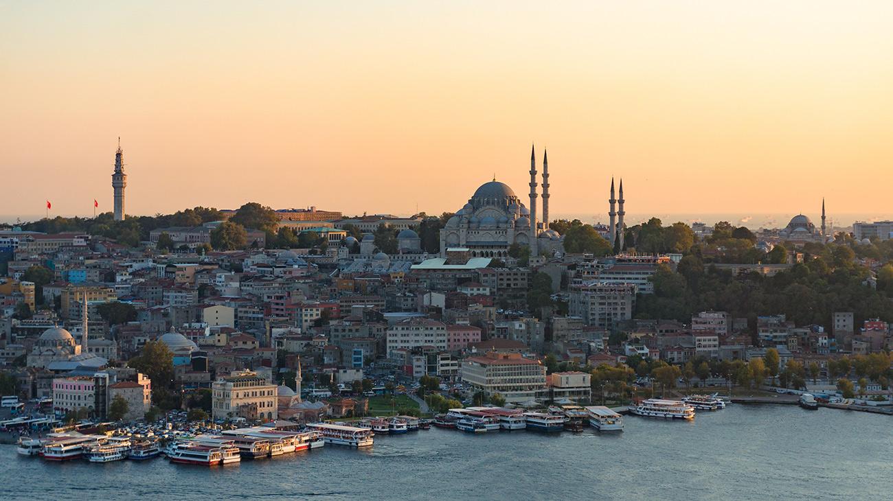 اسعار شقق للبيع في اسطنبول