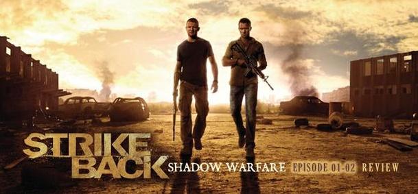 Strike Back Sezonul 7 episodul 10