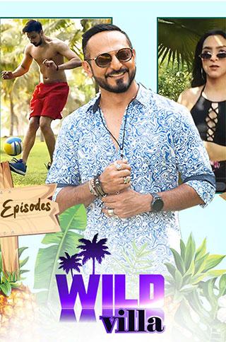 Wild Villa S01 (22 May 2021) Hindi 720p HDRip 250MB Download