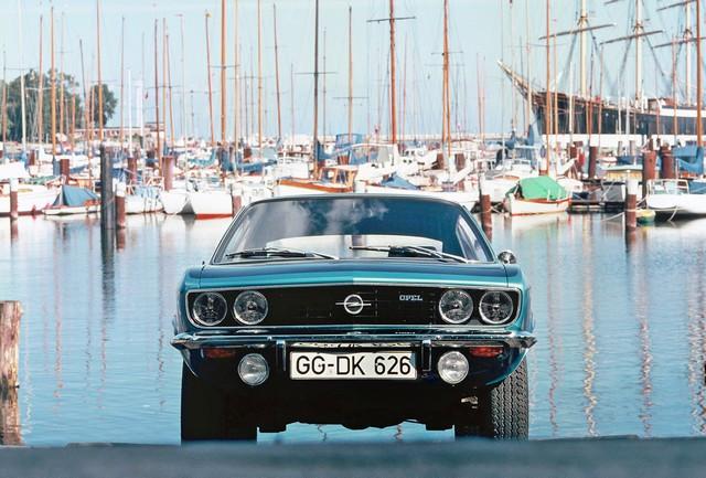 Comme il y a 50 ans : l'Opel Manta retrouve Timmendorfer Strand Opel-Manta-213198