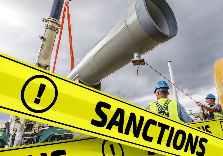 TRAMPOVA ADMINISTRACIJA DOSLJEDNA! SAD uvele nove sankcije brodovima i kompanijama angažovanim na izgradnji gasovoda 'Sjeverni tok 2', cijeli projekat doveden u pitanje!