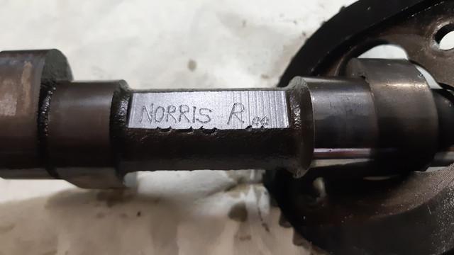 Norris-Rcc