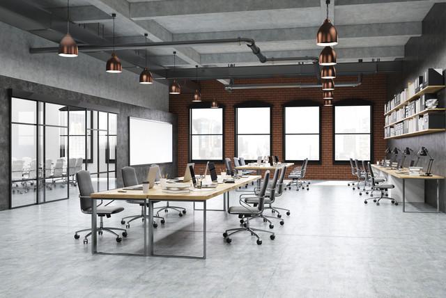 SAGA Office center
