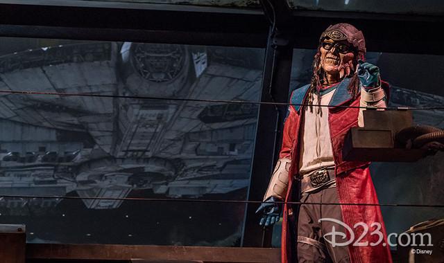[Disneyland Park] Star Wars: Galaxy's Edge (31 mai 2019) - Page 38 Xxx14