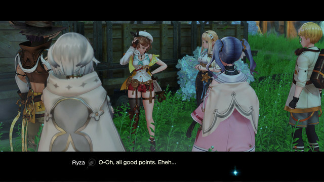 Topics tagged under 新闻情报 on 紀由屋分享坊 Atelier-Ryza-2-Lost-Legends-and-the-Secret-Fairy-2021-01-26-21-003-scaled