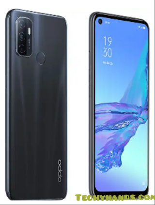 Oppo A53 Pictures in Nigeria