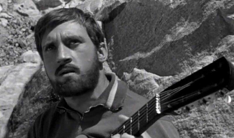 10. Вертикаль (1966)