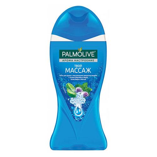 პალმოლივი 7388 Palmolive Feel the Mas 250მლ